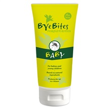 Baby Mosquito Lotion
